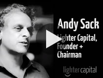 Lighter Capital: How We Fund Companies