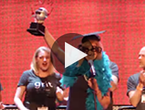 GeekWire Awards 2015