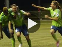 USL : Sounders FC 2 vs Portland Timbers 2