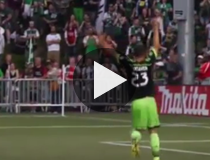 U.S. Open Cup: Seattle Sounders FC vs Portland Timbers